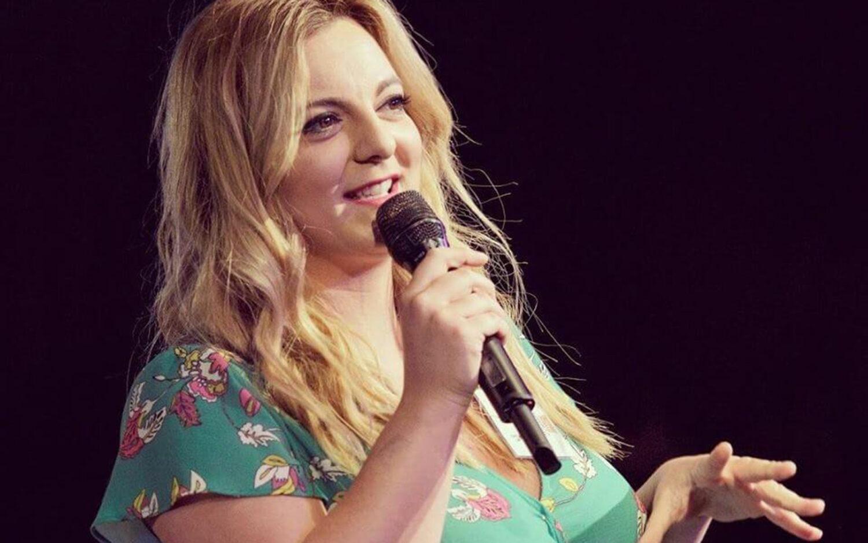 Χρύσα Κατσαρίνη: Θα μπορούσα να είμαι κι εγώ στη θέση της Γαρυφαλλιάς