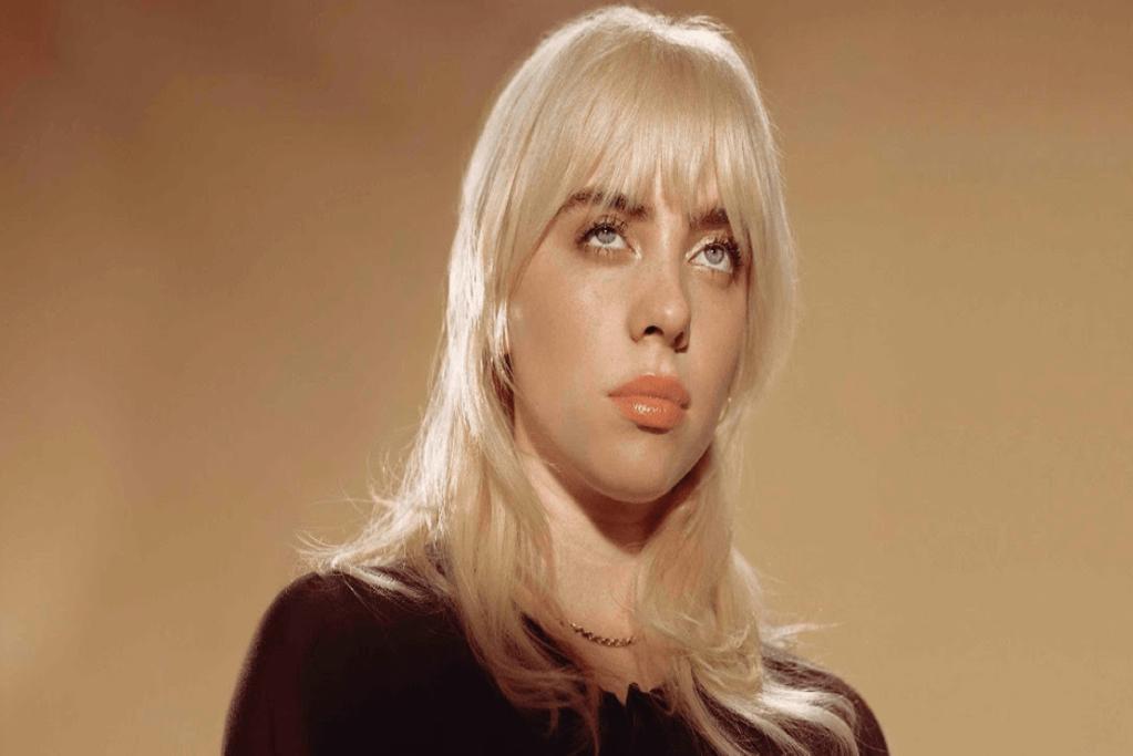 Κυκλοφόρησε το νέο άλμπουμ της Μπίλι Άιλις