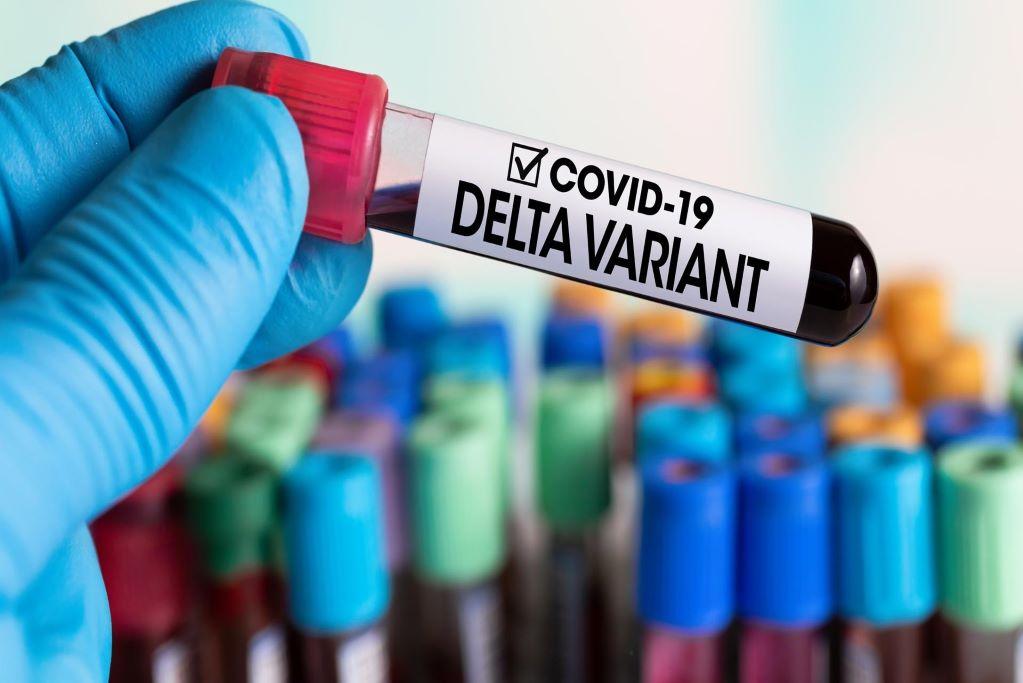 Νέα έρευνα: H μετάλλαξη Δέλτα μεταδίδεται και από τους εμβολιασμένους