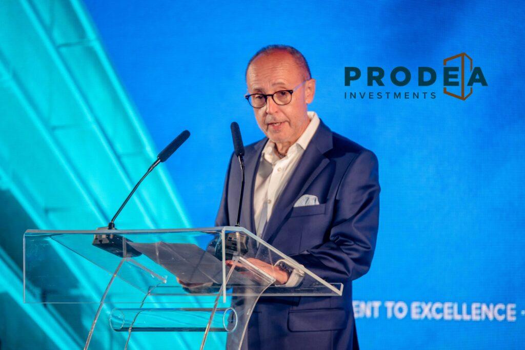 Prodea: Προκαλεί η έκδοση ομολόγου και η επιστροφή κεφαλαίου