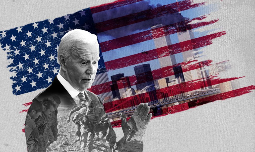 Ο Τζο Μπάιντεν θα τοποθετηθεί «σύντομα» για το Αφγανιστάν