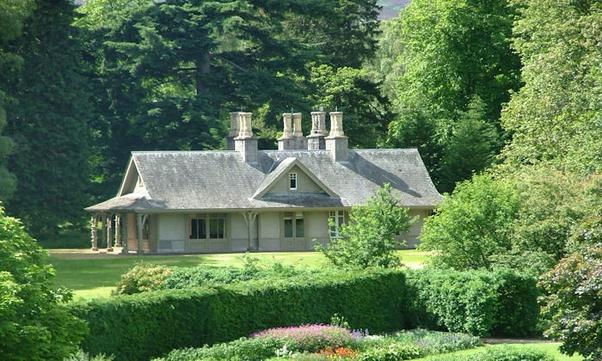 Το κρυφό τρίτο σπίτι του πρίγκιπα Ουίλιαμ και της Κέιτ Μίντλετον