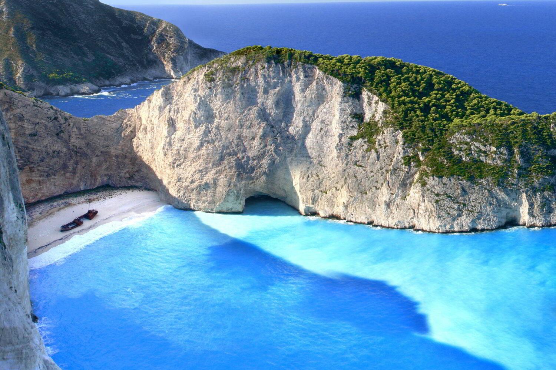 Eurostat: Οι χώρες με τα πιο καθαρά νερά - 6η θέση η Ελλάδα