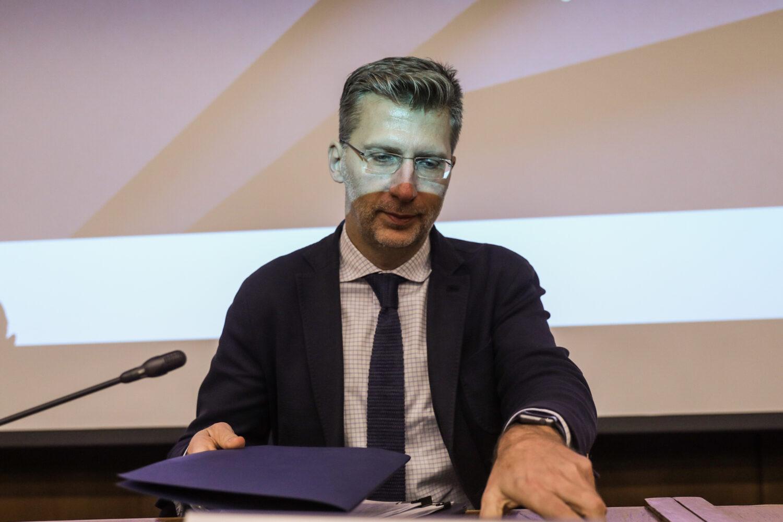 Ο υφυπουργός παρά τω πρωθυπουργώ, Άκης Σκέρτσος, σε ανάρτησή του στα μέσα κοινωνικής δικτύωσης, ανέφερε πως η καταγραφή των ζημιών που έχει προκληθεί από τις φωτιές έχει ήδη ξεκινήσει.