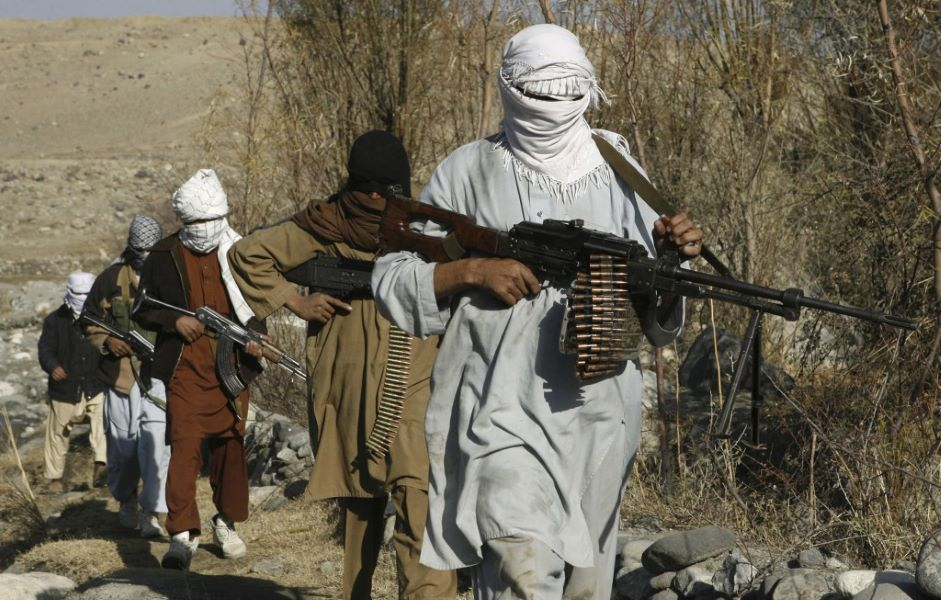 Αφγανιστάν: Η παταγώδης αποτυχία της αμερικάνικης αντικατασκοπείας