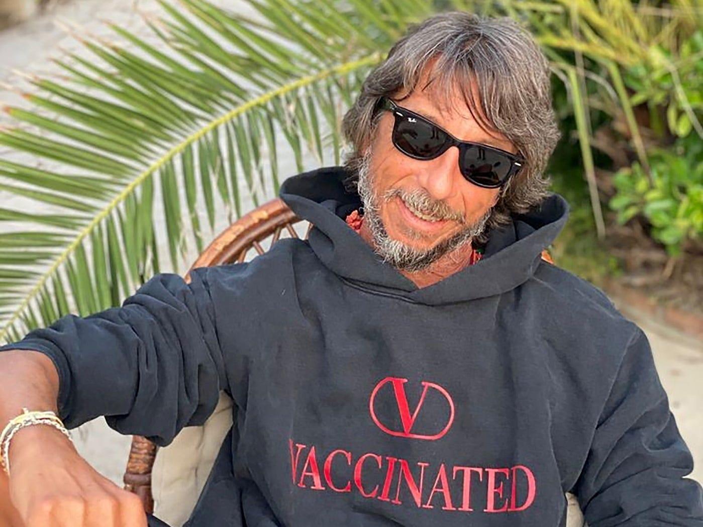 Πιτσόλι: «Σύμβολο σεβασμού προς τους άλλους και κοινωνικής ευθύνης ο εμβολιασμός κατά της Covid-19»