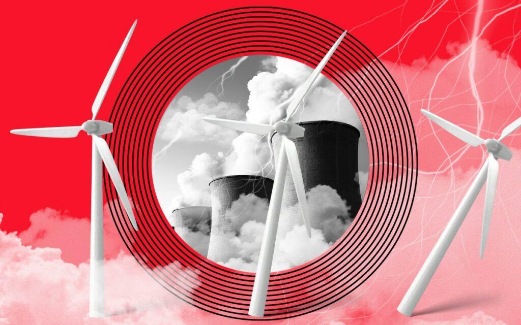 Έρχεται ενεργειακή «βαρυχειμωνιά» και η Ευρώπη τρομάζει - To «ελληνικό σχέδιο»