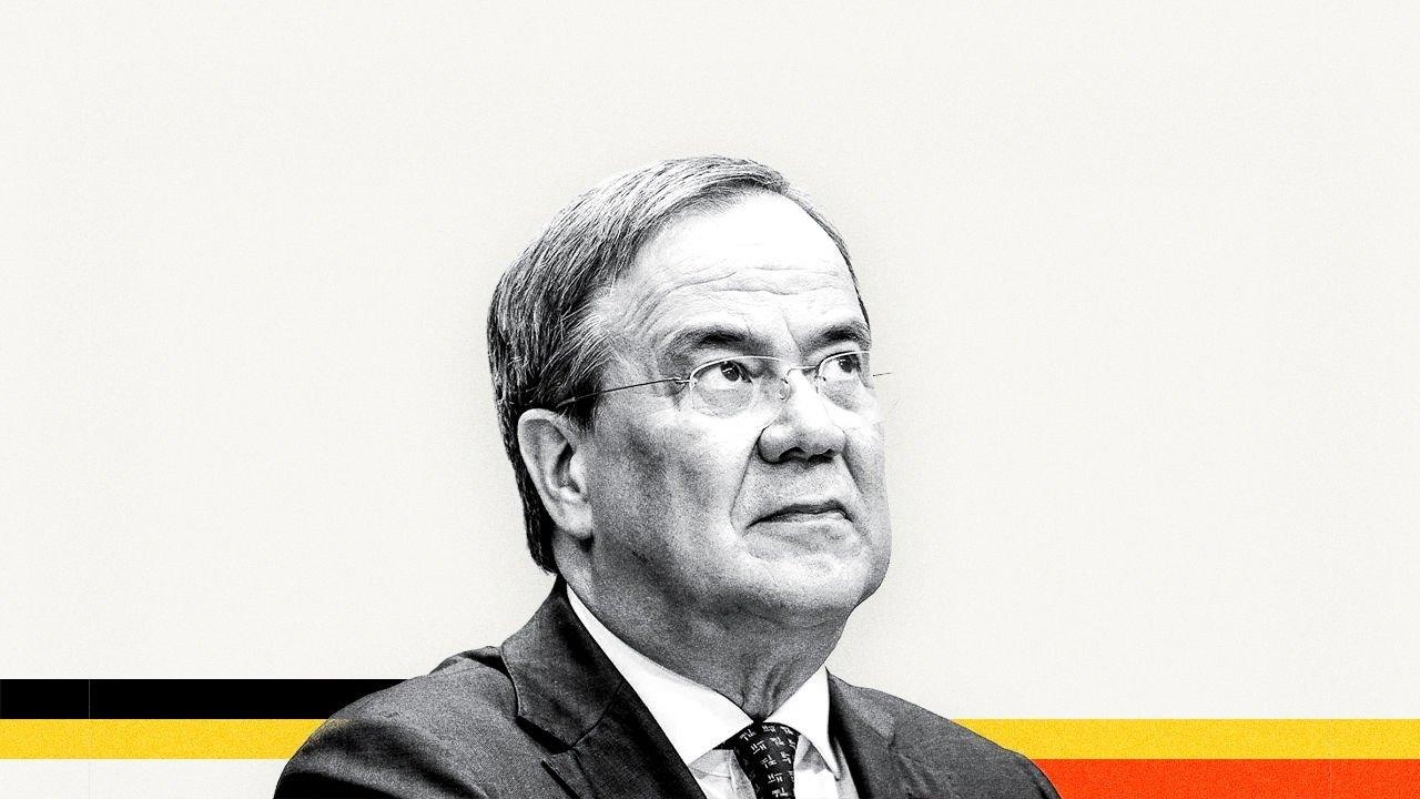 Γερμανικές εκλογές: Δημοσκόπηση - κόλαφος για τον Άρμιν Λάσετ