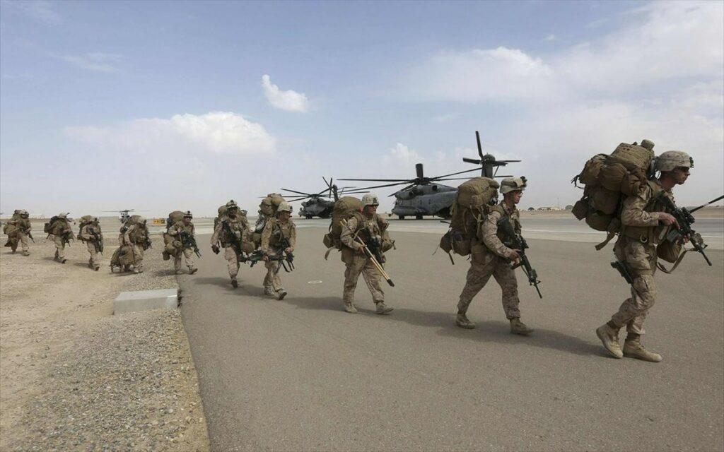 ΗΠΑ: «Τα έκαναν όλοι μαντάρα»-Το πινγκ πονγκ κατηγοριών για το Αφγανιστάν
