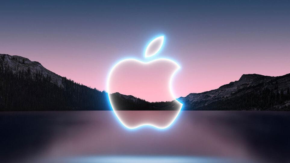 Η παρουσίαση του νέου iPhone-Live