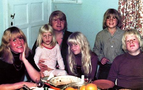 Πέθανε η μητέρα του Βρετανού πρωθυπουργού Μπόρις Τζόνσον