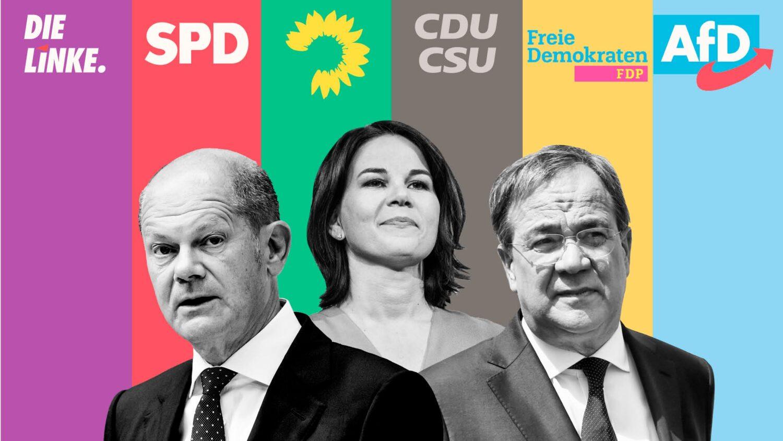 Γερμανία: Ο Όλαφ Σολτς κέρδισε. Θα είναι όμως καγκελάριος;