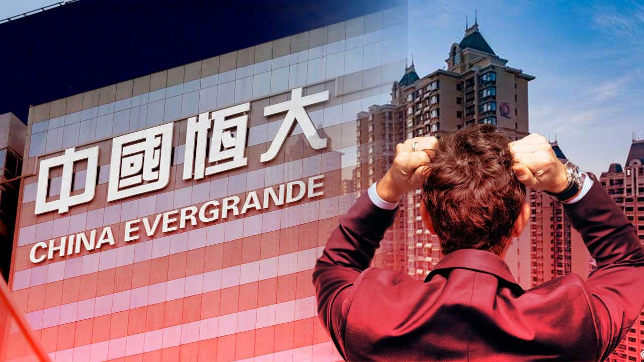 Evergrande: Από Κινεζικό success story μετατρέπεται σε νέα Lehman Brothers  - Radar.gr