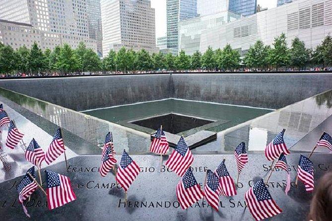 """11η Σεπτεμβρίου: Ο """"Πύργος της Ελευθερίας"""" που αντικατέστησε τους Δίδυμους Πύργους"""