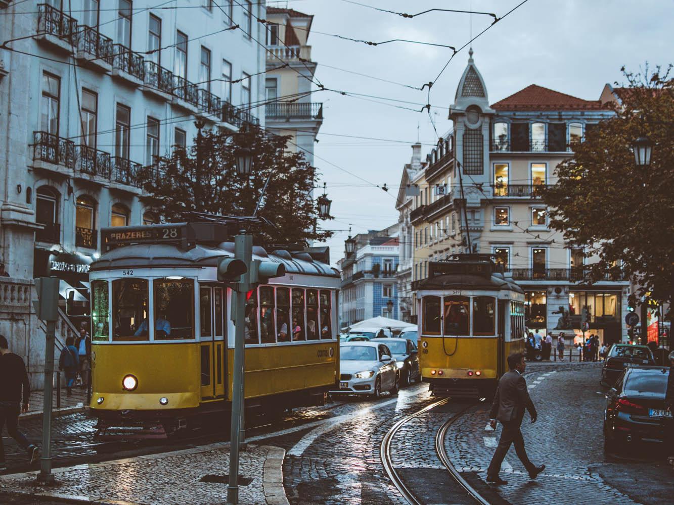Φθηνοί προορισμοί στην Ευρώπη-Πορτογαλία