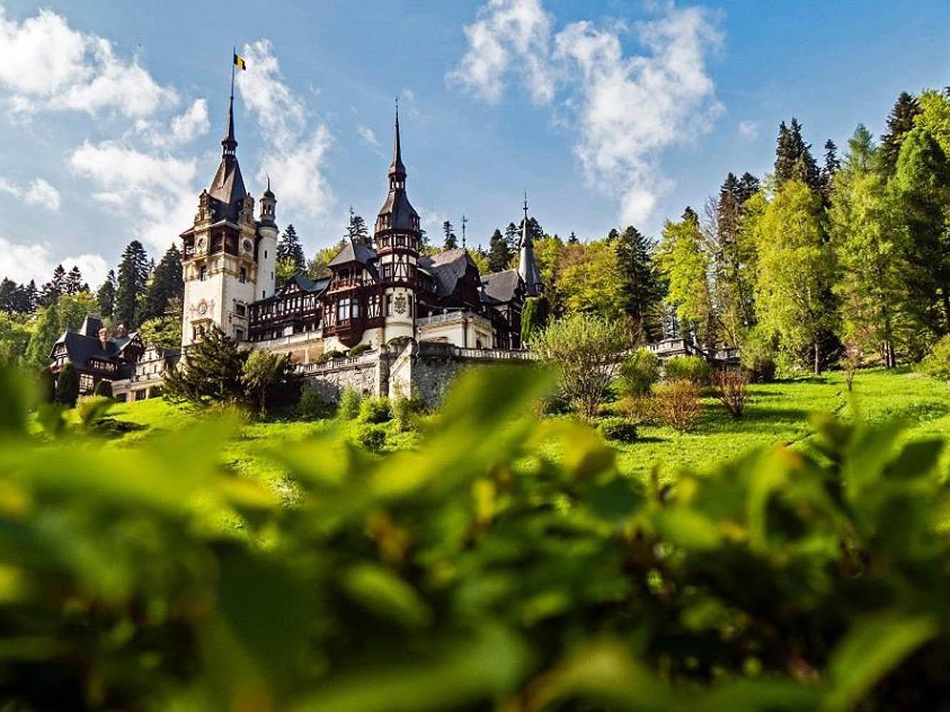 Φθηνοί προορισμοί στην Ευρώπη-Ρουμανία