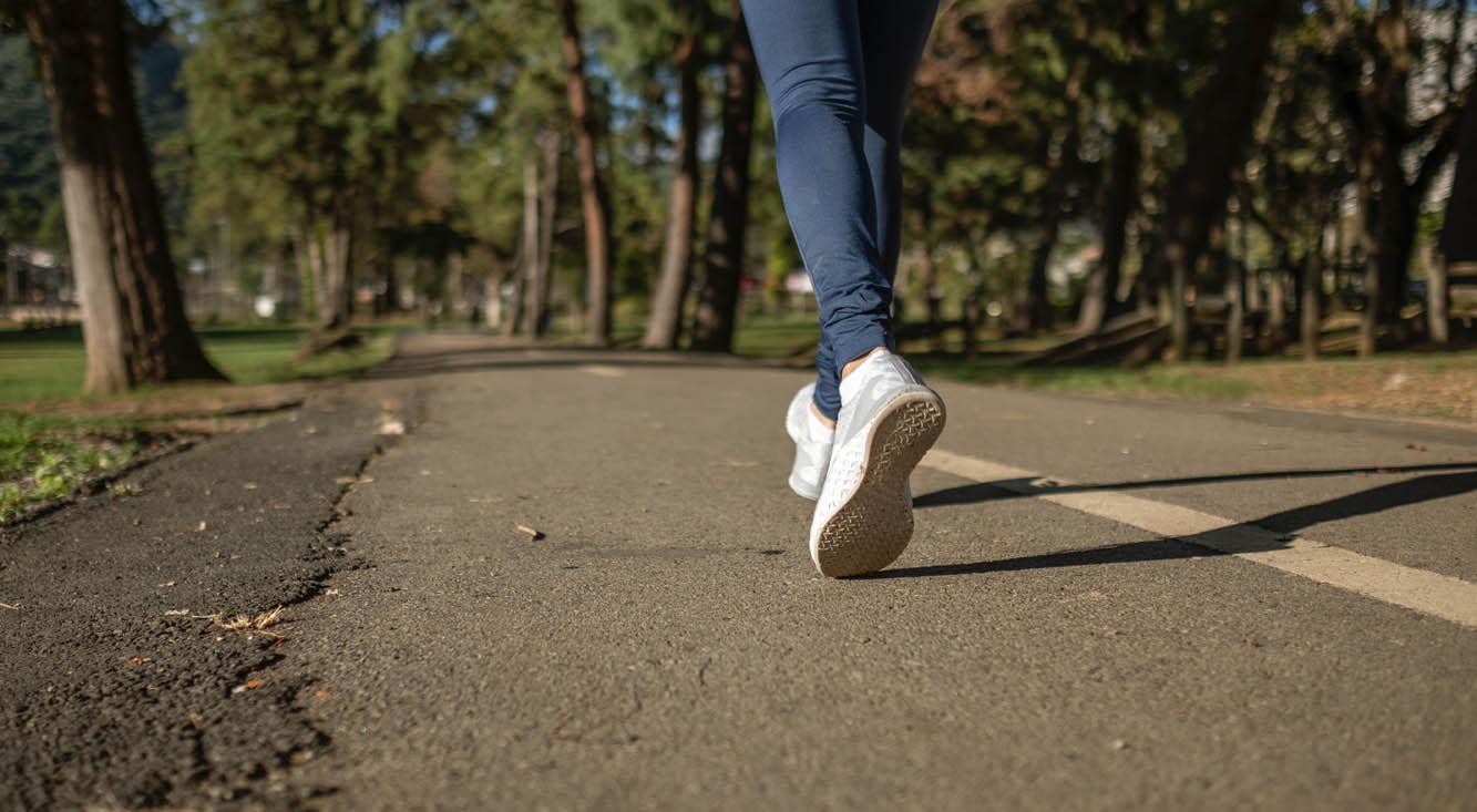 μέρη για τρέξιμο στην Αθήνα