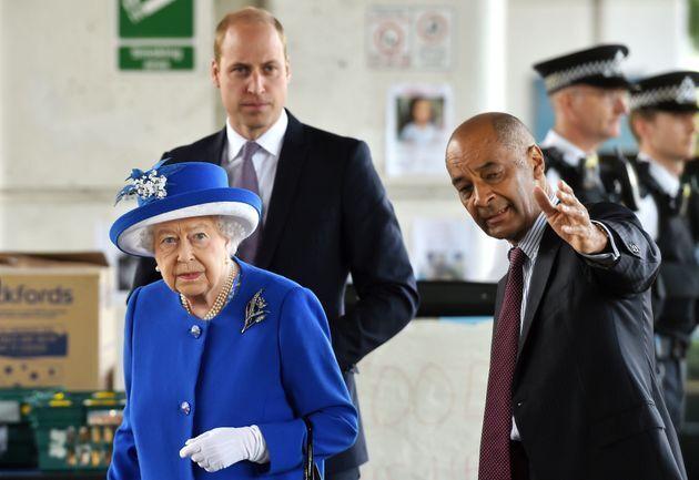 """Η βασίλισσα Ελισάβετ υποστηρίζει το κίνημα των """"Black Lives Matter"""""""