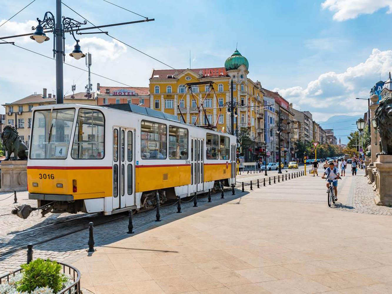 Φθηνοί προορισμοί στην Ευρώπη-Βουλγαρία