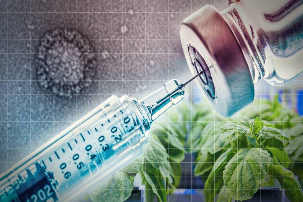 Ιαπωνική εταιρία: Έρχεται το 1ο εμβόλιο Covid-19 από φυτό καπνού