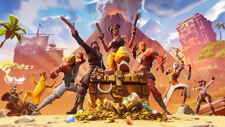Fortnite: H Epic Games εξετάζει το ενδεχόμενο να κάνει μια ταινία