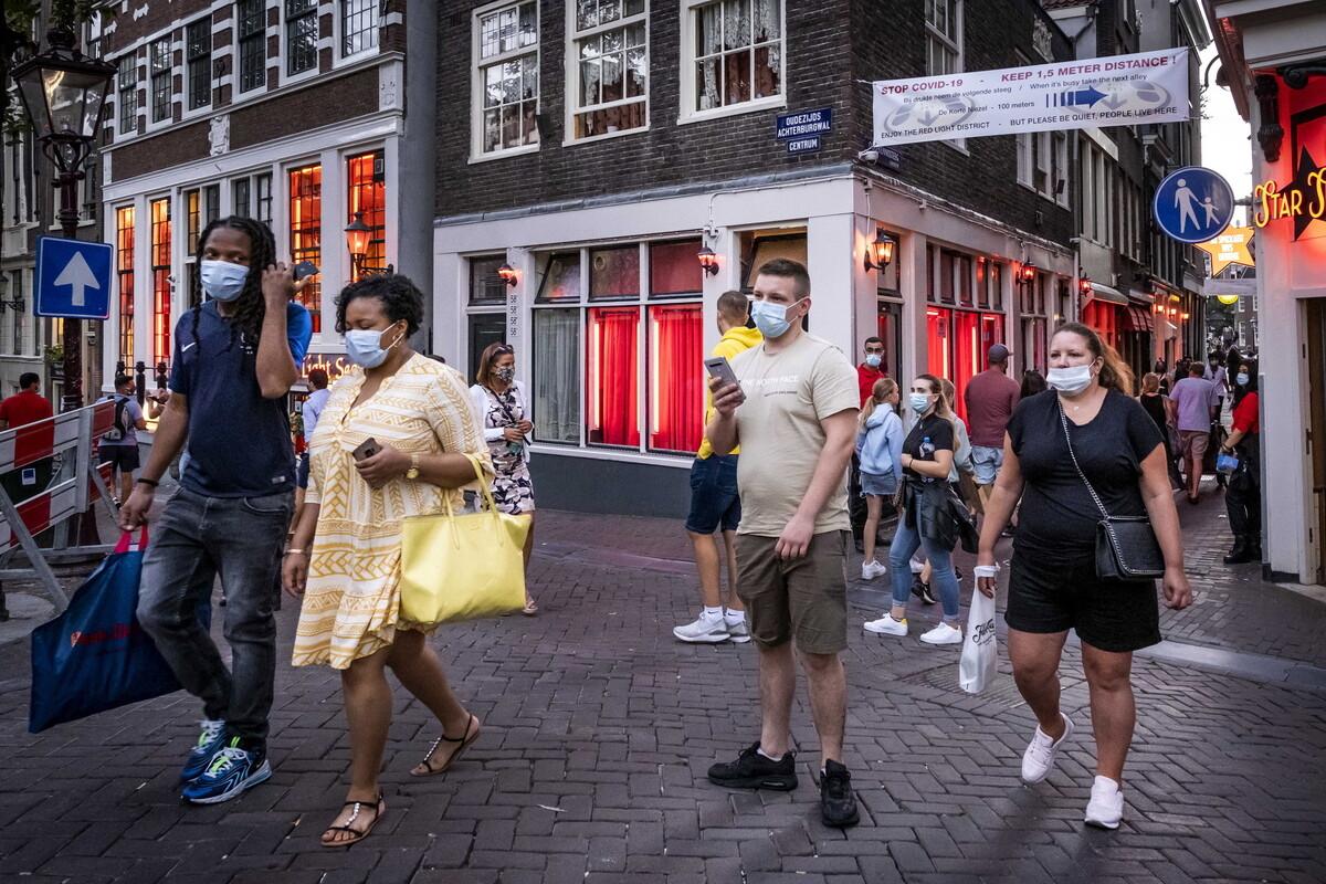Ολλανδία: Φόβοι για νέο κύμα κορωνοϊού- Η κατάσταση εμπνέει ανησυχία
