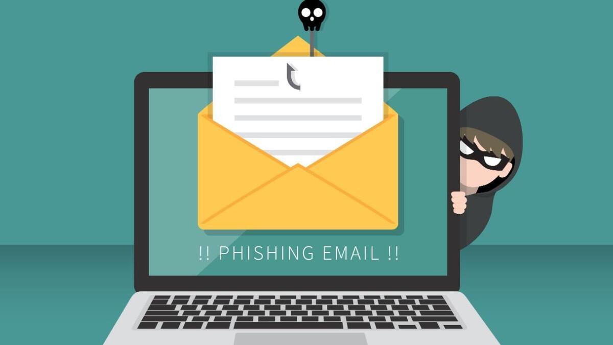 Ηλεκτρονικές απάτες: Αύξηση 200% συναγερμός από την κυβέρνηση