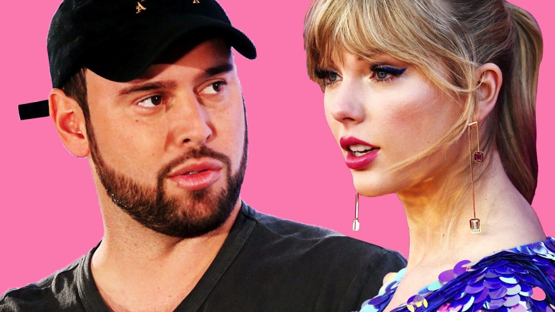 Taylor Swift: Ποιος ο «ρόλος» του Glenn Youngkin στην πώληση των πρωτότυπων ηχογραφήσεών της