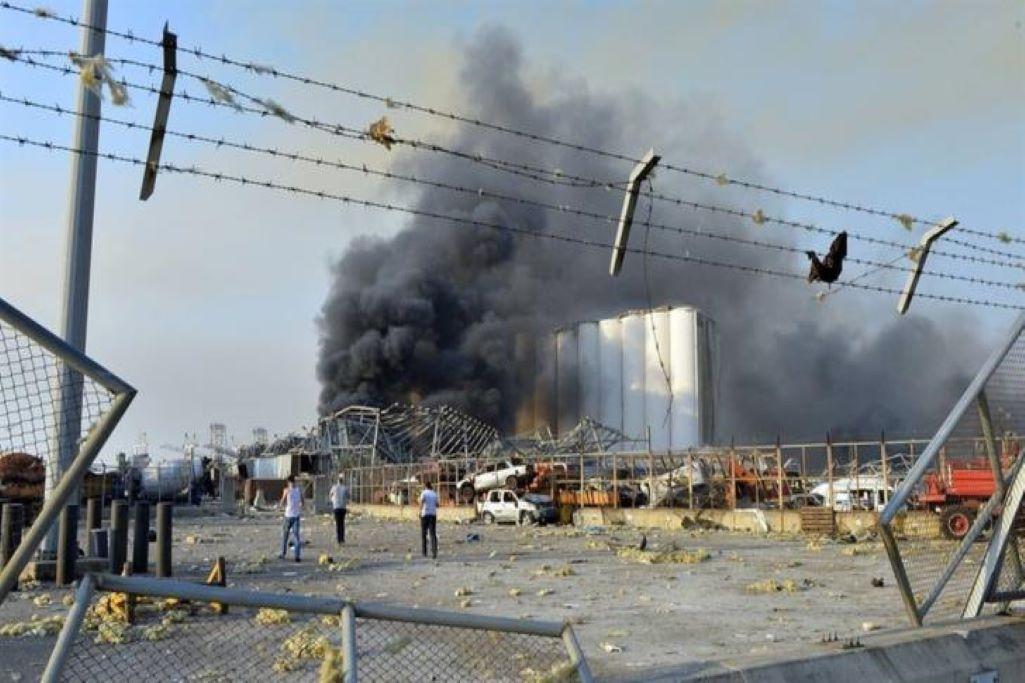 Λίβανος: Δύο νεκροί και επτά τραυματίες από πυρά στην Βηρυτό